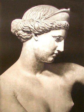 déesse venus mythologie